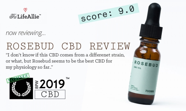 Rosebud CBD Review: Is This the Elusive Cure to Your Anxiety?