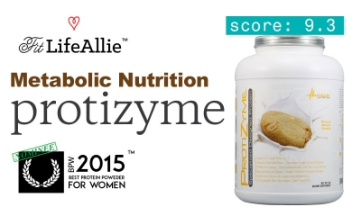 My Protizyme Review- Just Like Mom Used to Make