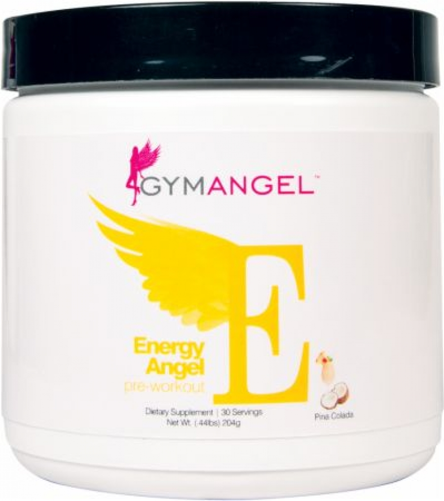 Gym Angel Energy Angel Review