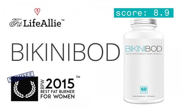 BikiniBod Review: I Didn't Lose Weight, But Still Love It.