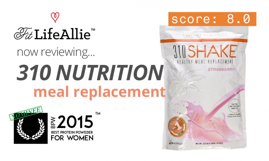 310 Nutrition Shake Review Good But Maybe Too Expensive