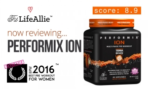 Performix Ion Pre Workout is Worth Buying at Least Once.