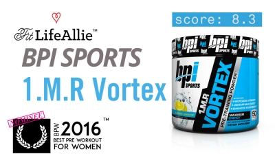 BPI Sports 1.M.R Vortex Review- Don't Buy this Cheap Pre Workout
