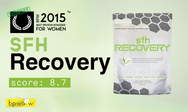 My SFH Recovery Protein Review - Is It Worth the Premium Price?