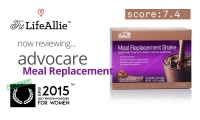 Advocare Meal Replacment Shake Review