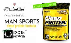 Review: MAN Sports Clean Protein: Is it really THAT Clean?