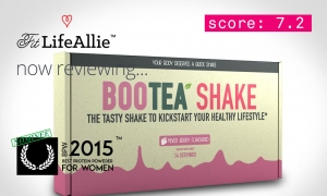 Bootea Shake Review: Full of Sugar and Not Protein