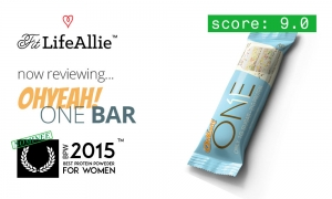 OhYeah! One Bar Review: Is it the Quest Bar Killer?
