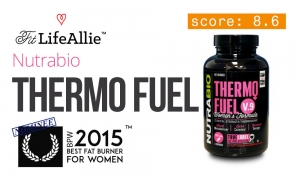 Nutrabio Thermofuel Review: In a World of Average, This is OK