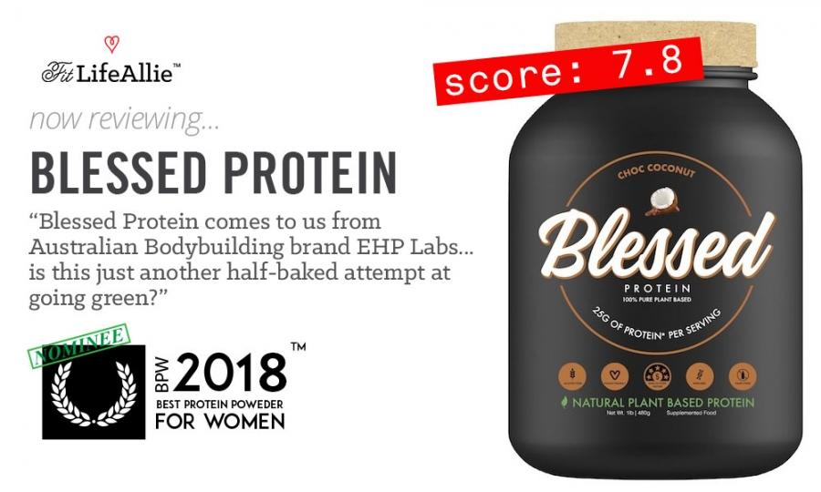 vegan protein powder australia best