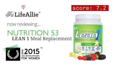 N53 Lean1 Meal Replacement Review: Oh Such A Bad Product