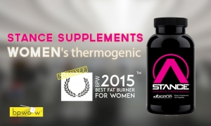 Stance Women's Thermogenic Review- A Top Shelf Performer