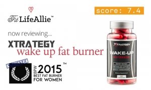 Xtrategy Nutrition Wake Up Review: A Bit Underwhelming IMO