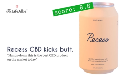 Recess CBD Reviews: Does it Work? And How Does it Taste?