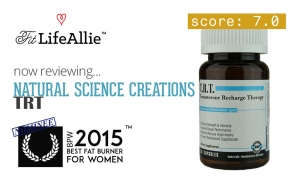 Natural Science Creation TRT Review: Worth It for Chicks?