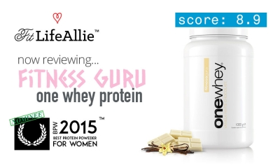 Fitness Guru One Whey Protein Review: A Winner or Loser?