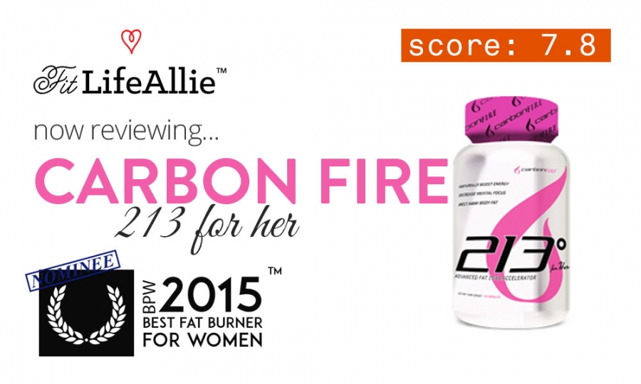 213 Carbon Fire For Her Review: Be Cautious With This One