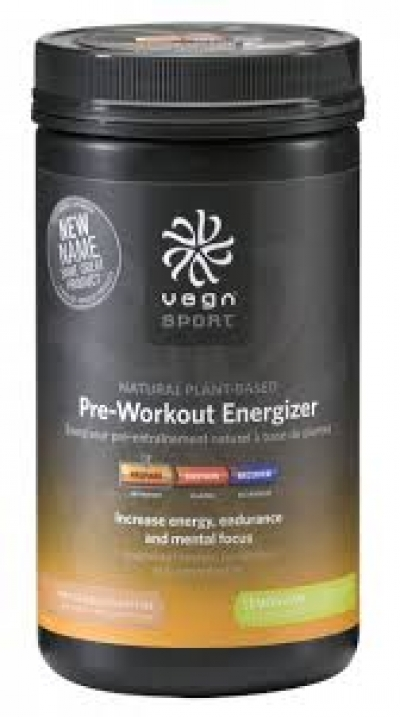 Vega Sport Pre-Workout Energizer Reviews