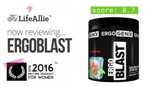 Ergogenix Ergoblast Pre Workout Review: Boom or Bust?