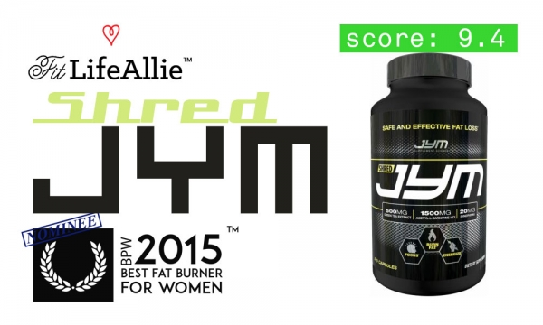 My Shred Jym Review: Mr. Stoppani Does it Again!