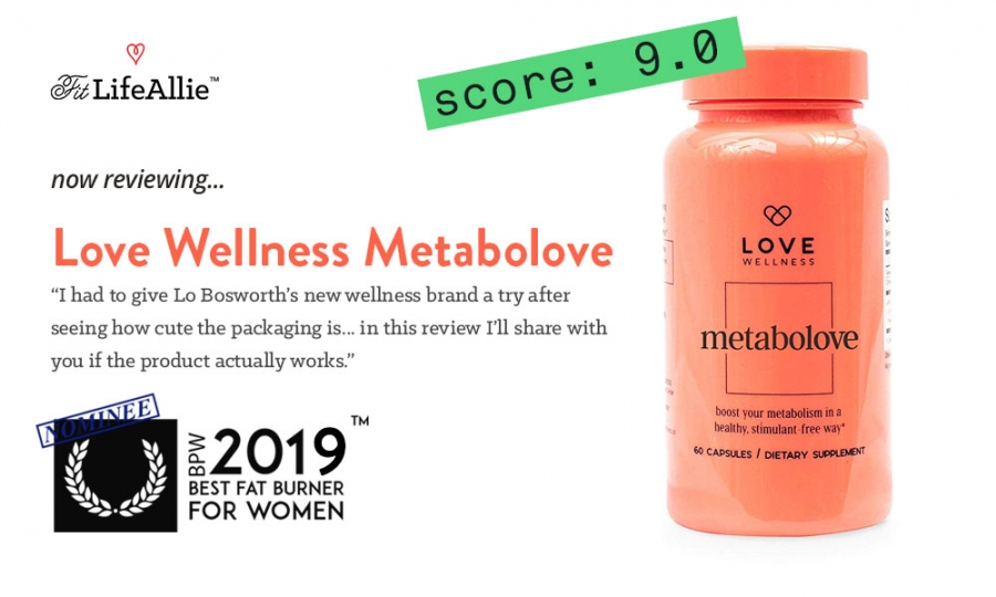 Love Wellness Metabolove Reviews: Does it Work or Not?