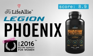 Legion Phoenix Review: The Best Fat Burner for July