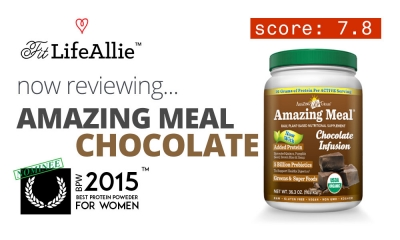 Amazing Meal Chocolate Reviews: Is it Actually Amazing?