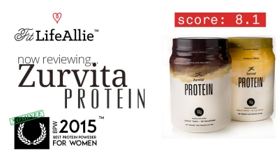 Zurvita Protein Reviews: Is this the Shakeology Killer?