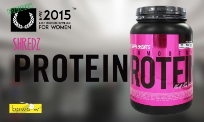 My Shredz Protein Review - Is it Worth a Try?