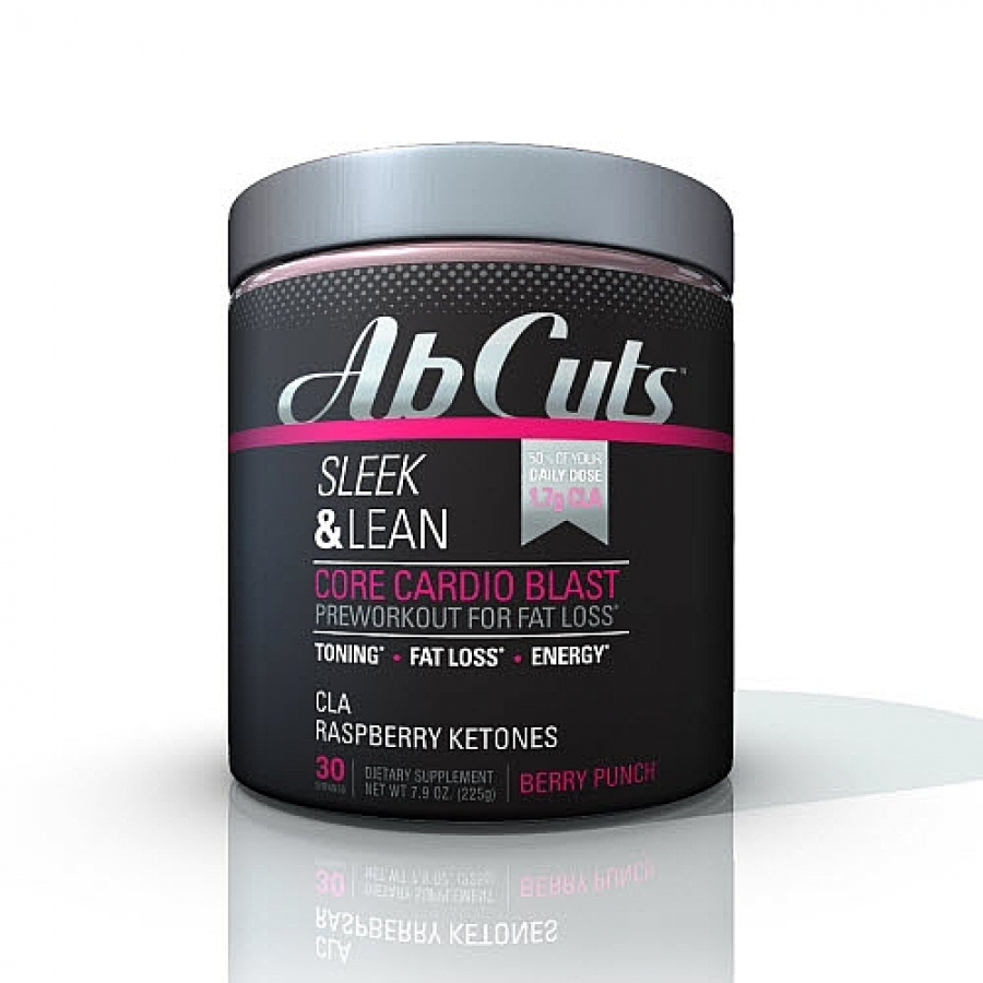 Ab Cuts Sleek and Lean Review