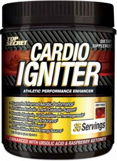 Cardio Igniter Review