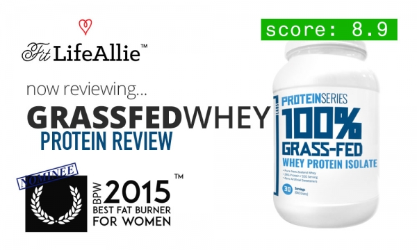 Is Transparent Labs Whey Protein Worthy of Olympic Gold?