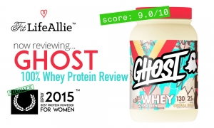 Ghost Whey Protein Review: How Good Could it Be?