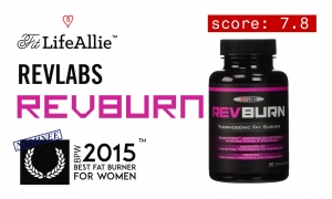My Rev Labs Revburn Review: An Average Performer at Best
