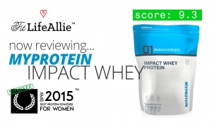 MyProtein Impact Whey Review, And What is the Best Flavor?