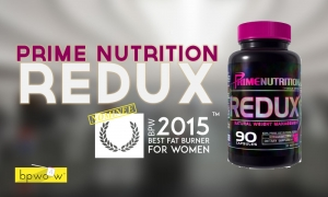 Prime Nutrition Redux Review: Take A Pass On This Fat Burner