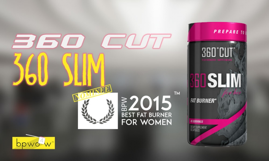 360 Slim For Her Review - Take A Pass On These Pills