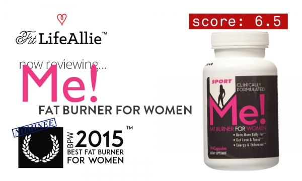 Me! Fat Burner for Women Review: Amazon's Awful Performer