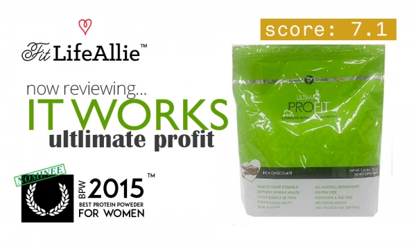 It Works Ultimate Profit Review: Good Looking, Bad Tasting