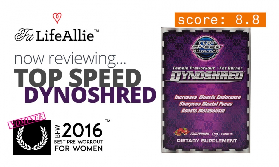 Top Speed Dynoshred Review: Performs Ahead of the Pack