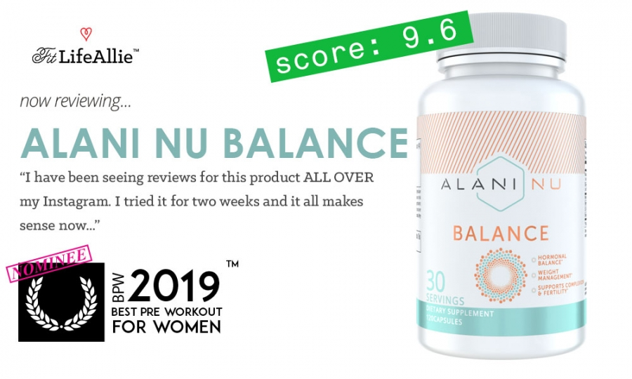 différemment 0a613 826c1 Alani Nu Balance Reviews Are Everywhere- Here's Why.
