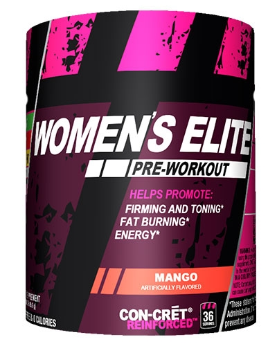 Promera Womens Elite Pre Workout Review