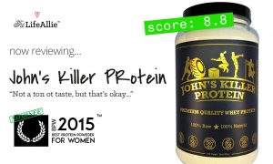 My John's Killer Protein Review: Marvelously Simple!