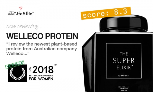 Welleco Protein Reviews: Looks lovely, but is it any good?