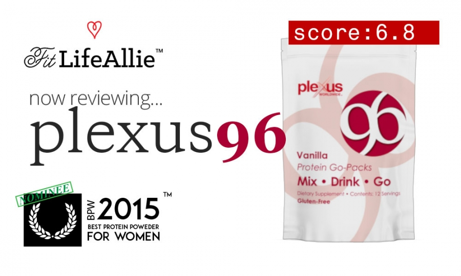 Plexus 96 Protein Reviews Double Thumbs Down Indeed
