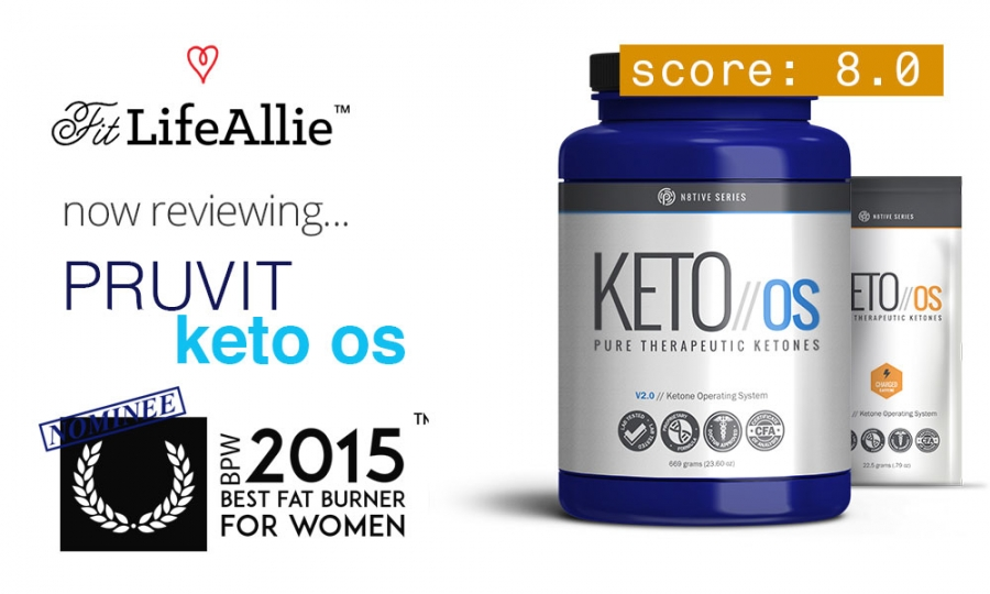 Pruvit KETO OS Ketone Review: Overpriced? Magic? or Both?